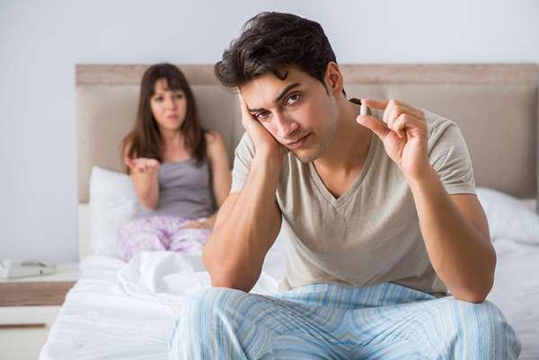 研究顯示,罹患高血壓、高膽固醇的男性,在床笫表現容易差強人意,但服用降血壓及降膽固醇等藥物並不會影響勃起功能。(圖/ingimage)