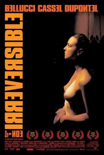 《不可逆轉》(Irreversible,2002)(圖/取自IMDB)