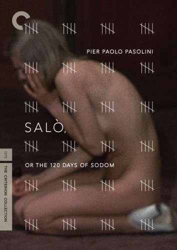 《索多瑪120天》(Salò o le 120 giornate di Sodoma,1975)(圖/取自IMDB)