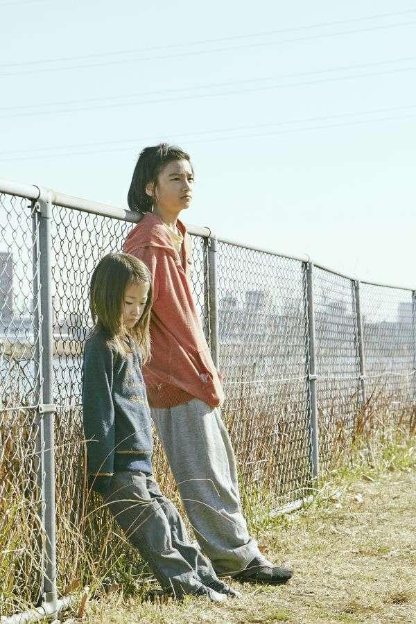 日本名導是枝裕和電影《小偷家族》。(imdb)