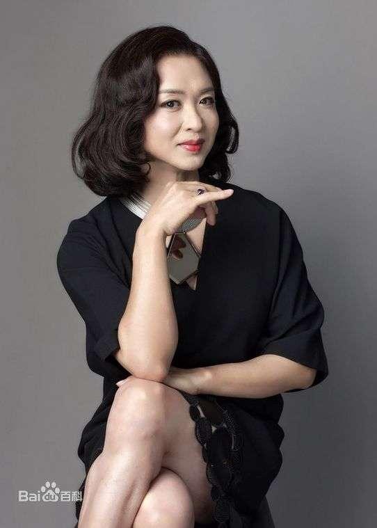 中國舞蹈家、脱口秀主持人金星,曾接受變性手術。(取自百度百科)