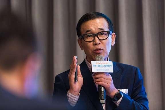 韓國抗老研究院院長裴哲勇博士認為,生理年齡分析指標是促進個人健康改善的重要因素。