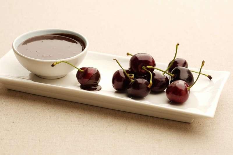 (圖/California cherries)