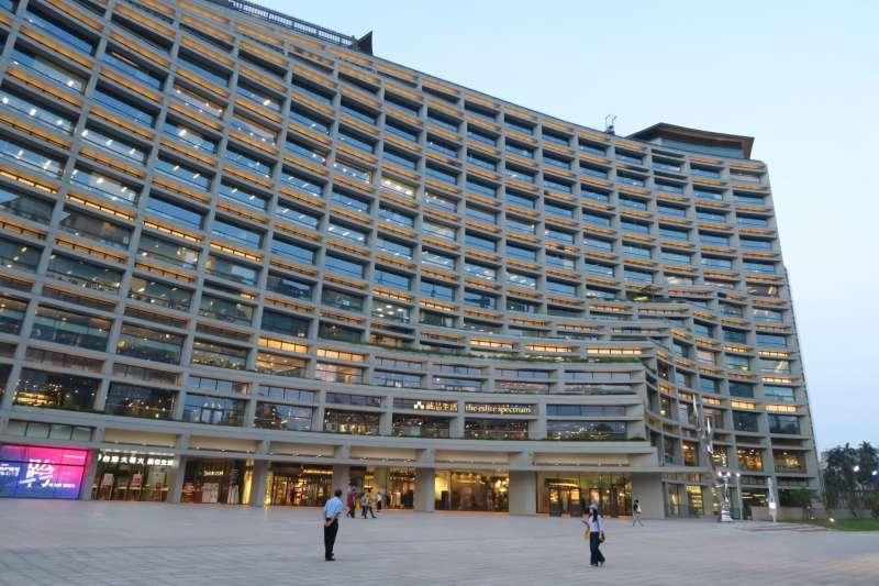2018年ICSB年會將在台北文創大樓舉行,預計國內外參與人數超過700人。(圖/ICSB-R.O.C提供)