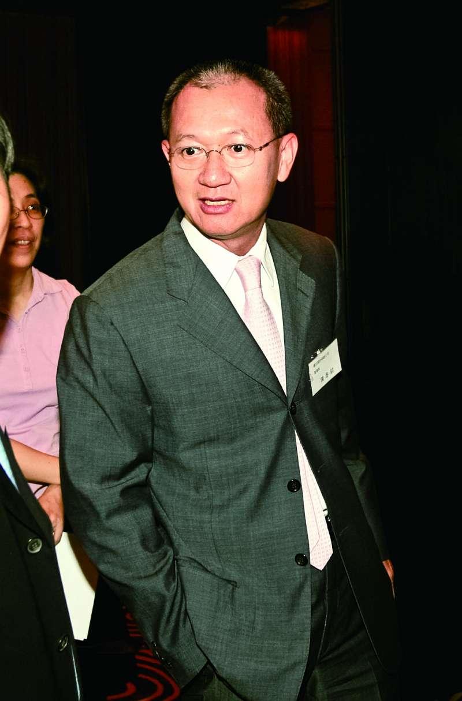 陳泰銘接手國巨後,不斷透過併購來壯大自己。(新新聞資料照)
