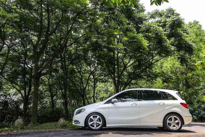 「承襲完美」是Mercedes-Benz Select賓士原廠精選中古車期望帶給每一位車主的承諾,不但完美承襲了Mercedes-Benz的價值,滿足每位車主的期待,將完美帶進了生活。(圖/風傳媒攝)