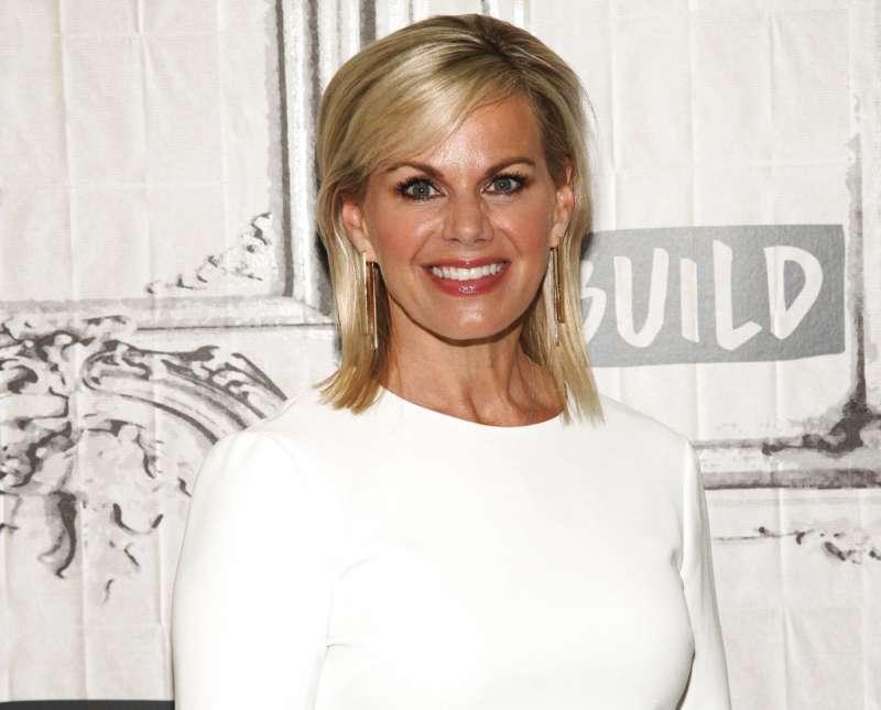 美國小姐組織主席卡爾森。AP