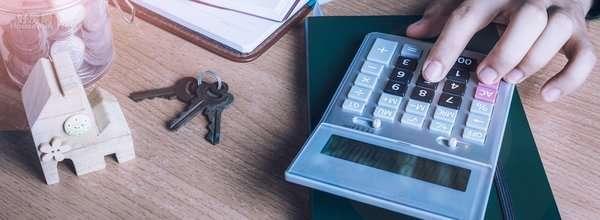 房貸寬限期並非越長越好。(圖/好房網提供)