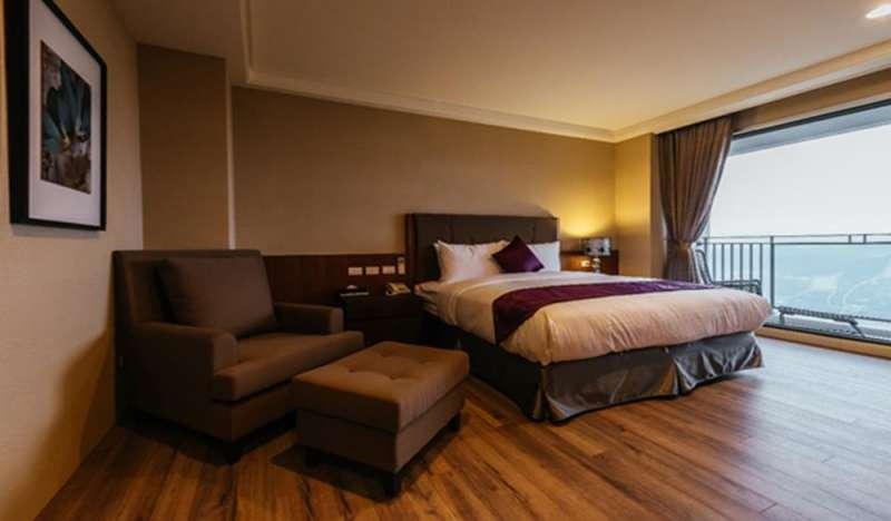 景觀2人房(圖/HotelsCombined提供)