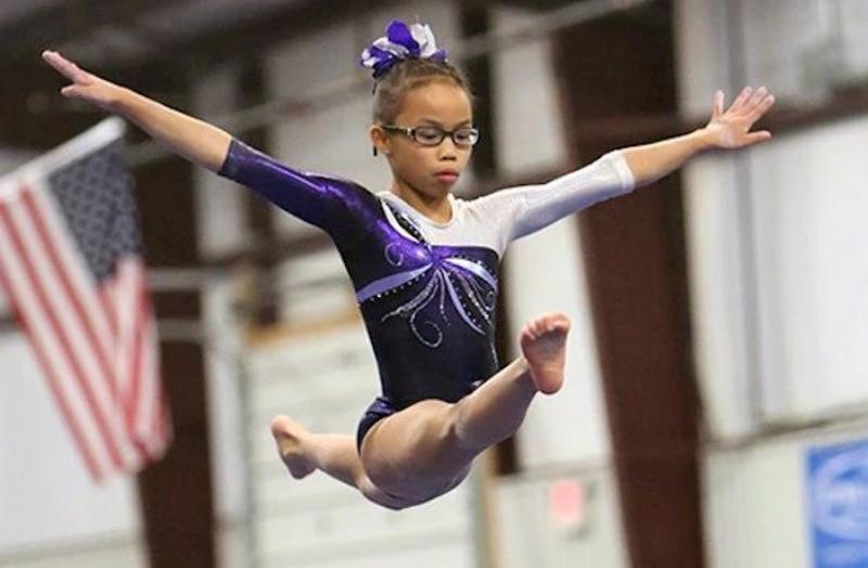 2017年,16歲的美國選手Morgan Hurd在體操世錦賽女子全能決賽中奪冠,她是一名中國棄嬰,2歲被美國家庭收養,成為第一位在亞洲出生的世錦賽女子全能冠軍。