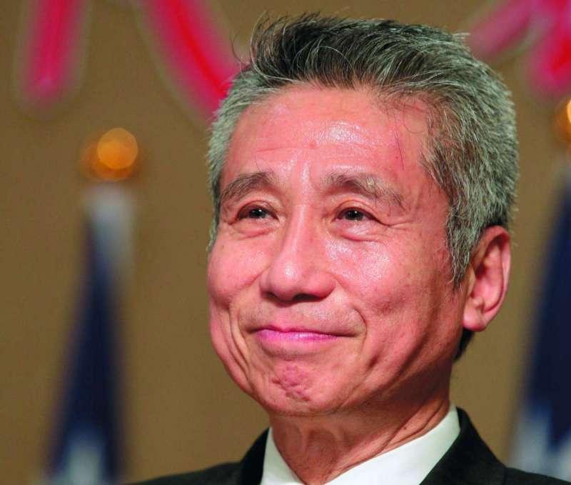 王光祥成大同前十大股東之後,就被大同公司派與媒體盯上。(新新聞資料照)