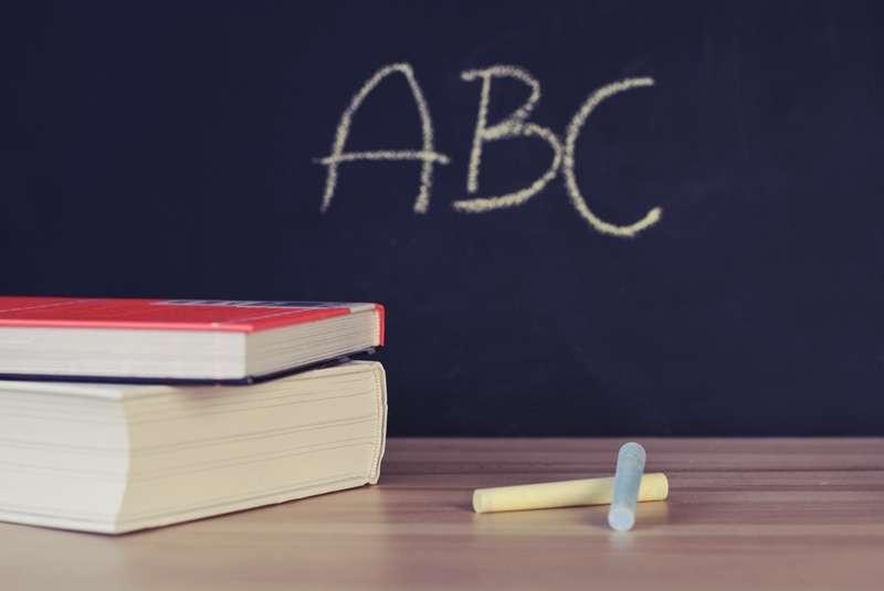 classroom(圖/PEXELS)