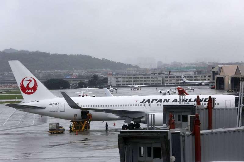 中國民航局致函各大航空公司,要求將台灣標註為中國台灣,我方不排除提起國際仲裁。(新新聞資料照)