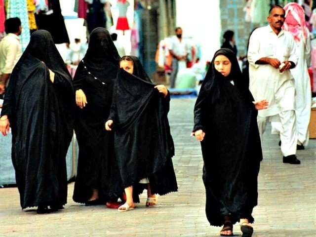 沙烏地阿拉伯的女性可提出離婚,並自動獲得子女的監護權(美聯社)