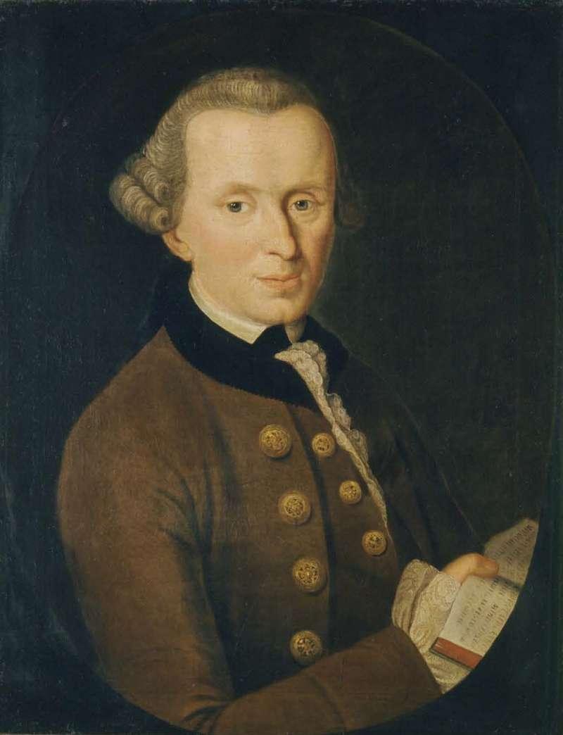 伊曼努爾·康德(Immanuel Kant)為啟蒙時代著名德意志哲學家,德國古典哲學創始人,其學說深深影響近代西方哲學,並開啟了德國唯心主義和康德義務主義等諸多流派。(取自維基百科)