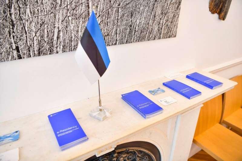 數位公民(Estonia e-Residency program)計畫,2015年開放非公民申請,不必資產審查、不必在當地有工作,全世界的人只要提出申請,10分鐘的時間就可以成為愛沙尼亞的數位公民。(圖/E-Residency via Facebook)