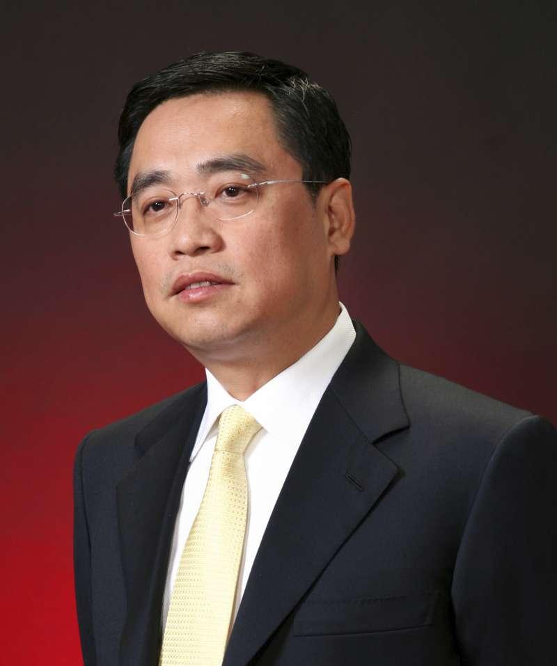 中國海航集團創辦人、董事長王健(AP)