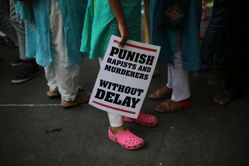 印度性侵案:最高法院維持2012年公車性侵案罪犯絞刑判決(AP)