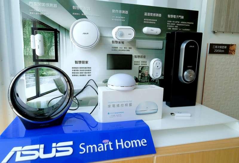 《連建自由2》引進高規設備,智慧管家系統為居家安全把關(圖/台灣好宅提供)