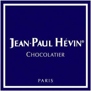Jean-Paul Hévin 商標(圖/取自官方Facebook)