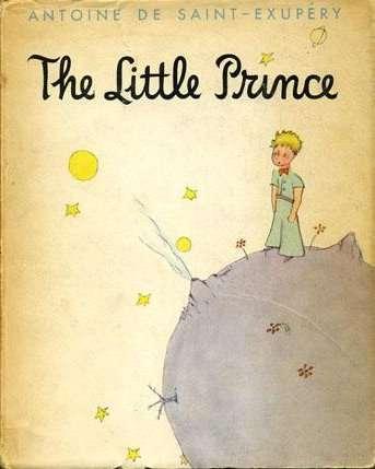 經典童書《小王子》是是擁有最多讀者和譯本的法語小說(Wikipedia/Public Domain)