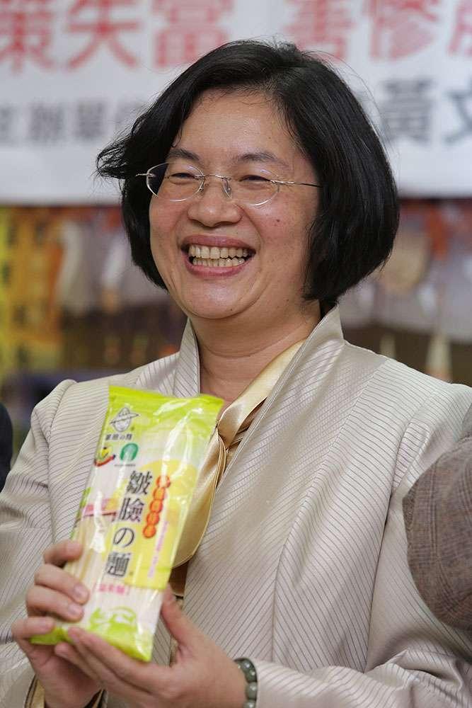支持王惠美的農會系統影響力有弱化傾向。新新聞資料照片