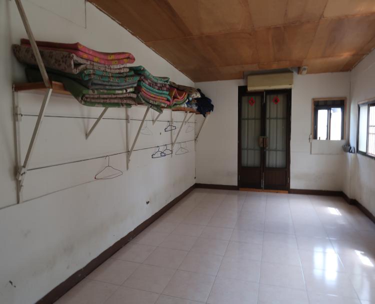 20180808-外籍漁工岸置所,尚禾外籍船員岸置所3樓全景。(取自監察院資料)