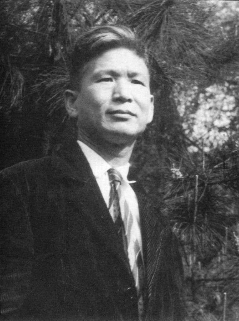 20180808_已故學者殷海光。(翻攝維基百科)
