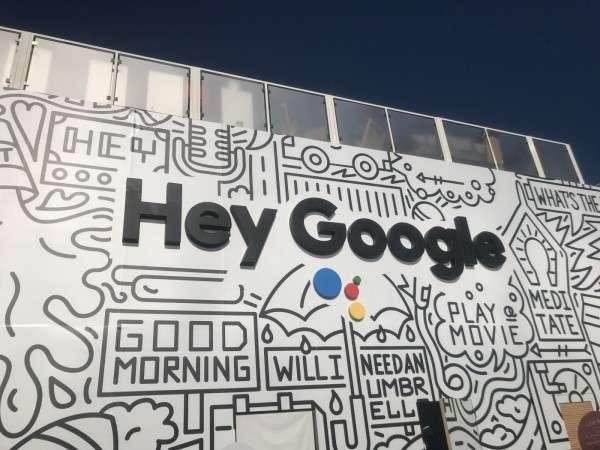 Google員工抱怨高層決策愈來愈不透明,包含與美國軍方合作、中國版搜尋引擎等,都只有少數人知情。(圖/吳元熙攝,數位時代提供)