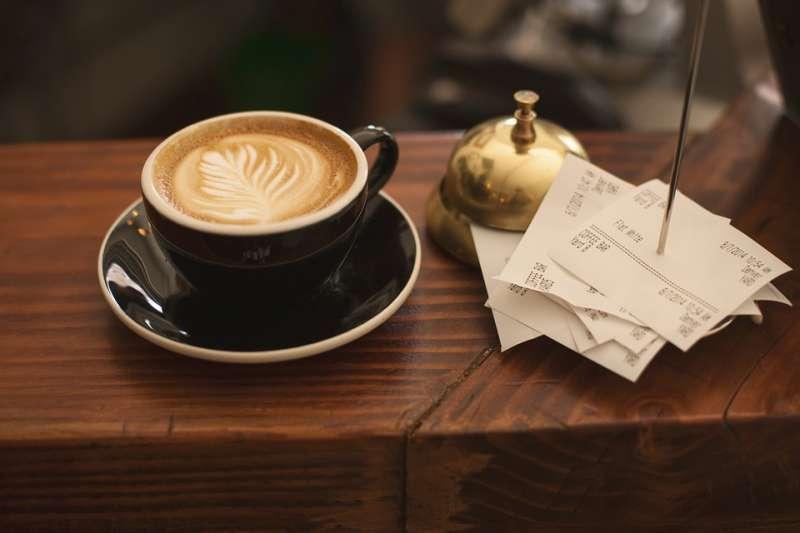 咖啡(示意圖/Free-Photos@pixabay)