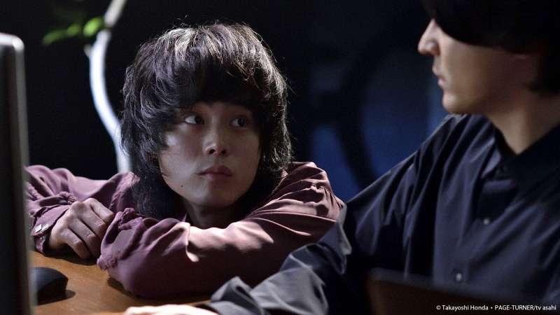 菅田將暉在劇中把溫暖詮釋的相當精準。(圖/KKTV提供)