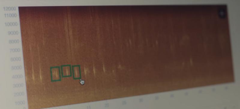 ▲Guardian 能從錄下的音訊中,找出盜伐的蛛絲馬跡。(圖/截自Youtube,智慧機器人網提供)
