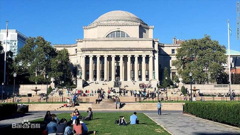美國頂級學院─哈維穆德學院(Harvey Mudd College)。(百度百科)