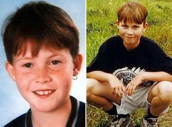 荷蘭20年懸案受害男童。(取自荷蘭警方)