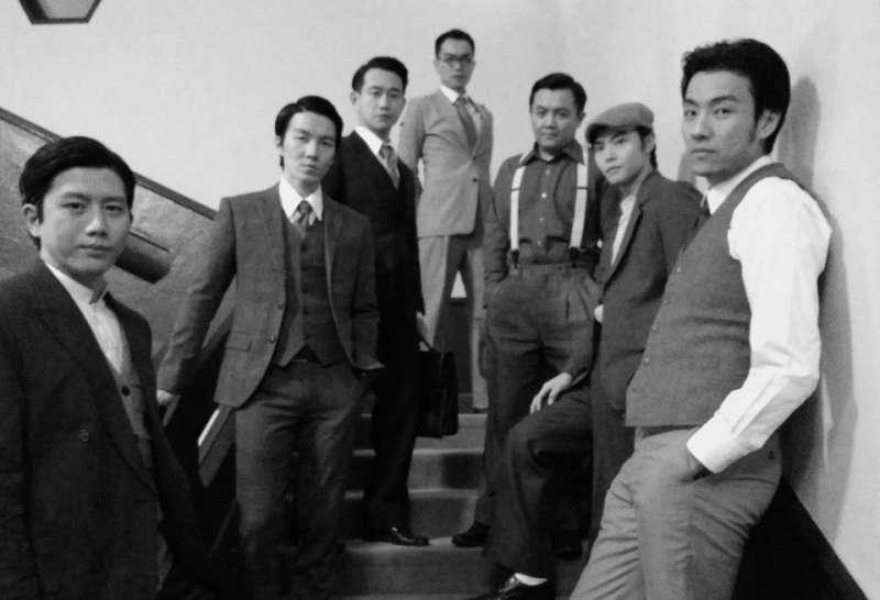 客家電視台文學劇《台北歌手》以台灣才子呂赫若作為主軸受到專注,(取自台北歌手粉絲專頁)