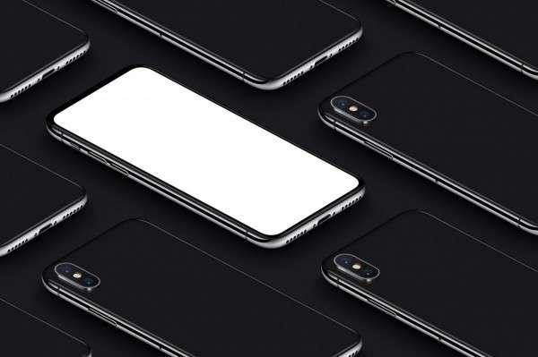 據傳這次將推出三款新手機,會有 6.1 吋、5.8 吋、6.5 吋三種版本,6.5吋螢幕的版本將成為目前為止最大的iPhone。(圖∕shutterstock,數位時代提供)