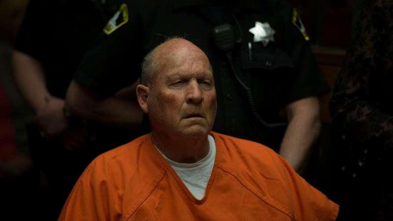 家庭DNA的使用導致了72歲的約瑟夫.詹姆斯.迪安傑羅(Joseph DeAngelo)被捕,他被懷疑是所謂的「金州殺手」。(圖/BBC中文網)