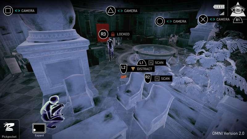 玩家控制通道開關。(圖/愛范兒提供)