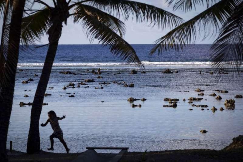 諾魯為2018年太平洋島國論壇年度峰會主辦國。(AP)