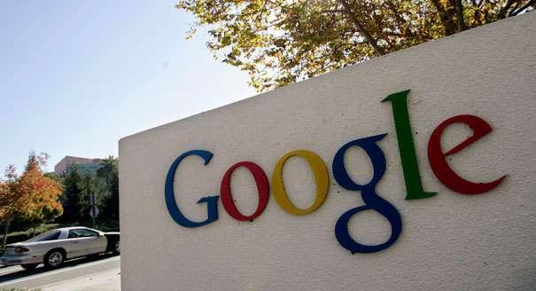谷歌日前才剛慶祝20周年,但如今在市場上卻也面對更大的挑戰,與其他科技龍頭已展開正面交鋒。(資料照,美聯社)