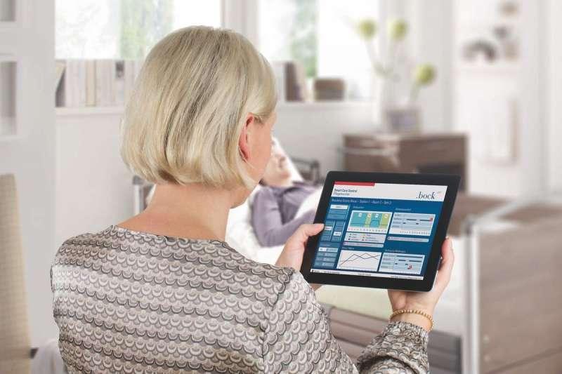 智慧照護將在我們的未來生活中扮演重要角色,大幅改善我們的照護及生活品質(圖 / bock.net)