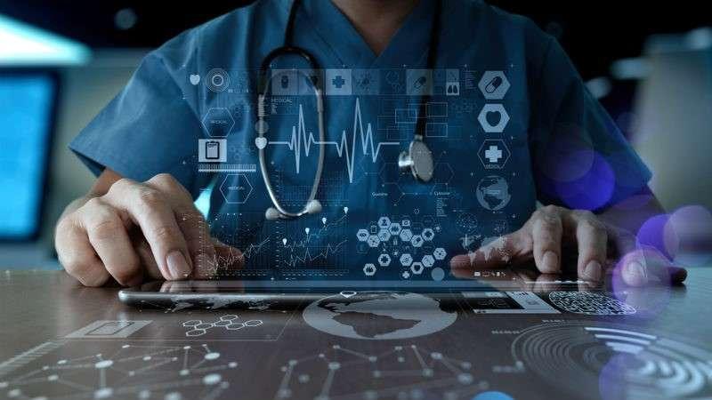 難以想像的未來科技,其實是由現在的科技所堆疊而成畫面。(圖/itproportal.com)