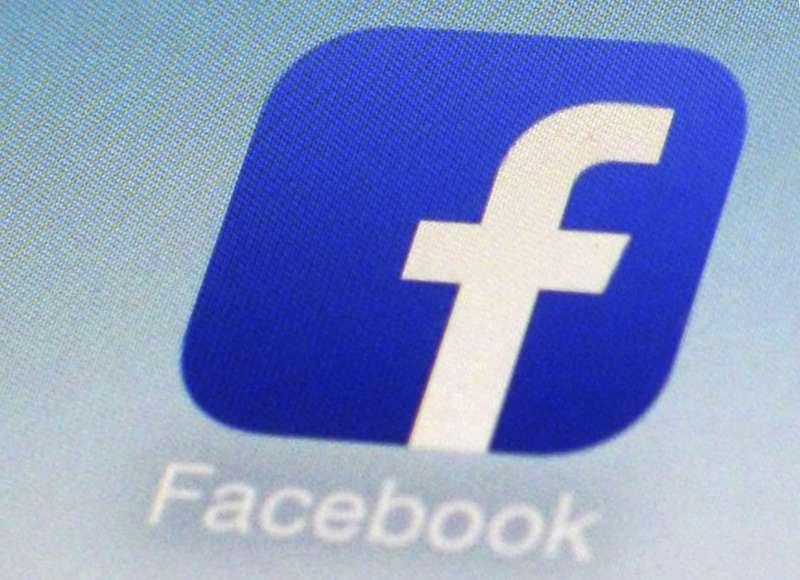 Facebook遭指控協助雇主刊登性別歧視求才廣告。(美聯社)