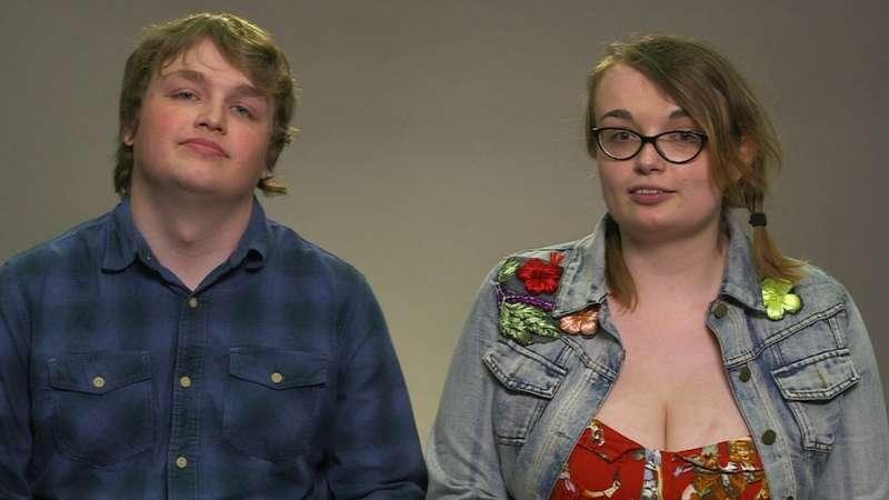 雅各布和夏洛特已經三年沒有性生活了。(圖/BBC中文網)