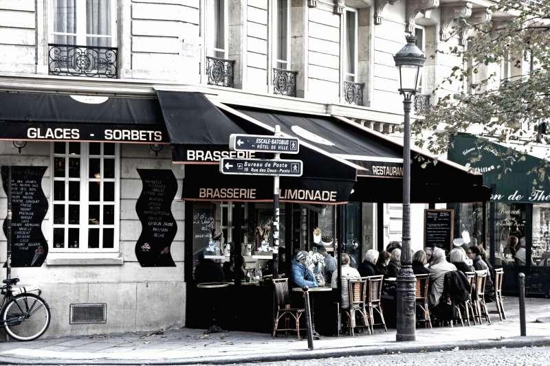 街頭性騷擾在法國相對常見。(圖取自Pixabay)