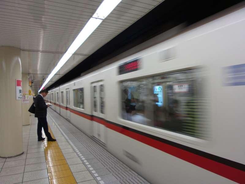 根據2014年「Jawbone」公司的數據,日本東京的每晚平均睡眠時間是全球最低(取自Pixabay)