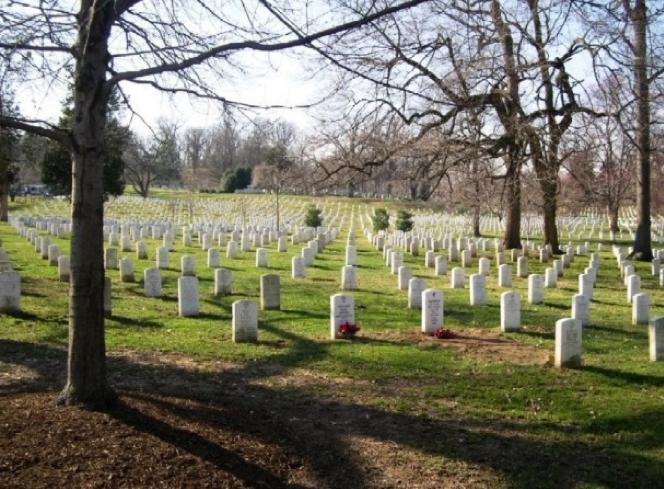 aling圖五:阿靈頓公墓。(作者提供).png