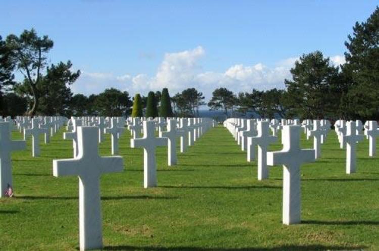 aling圖四:阿靈頓公墓。(作者提供).png