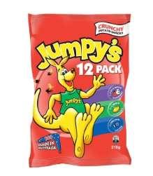 jumpy's(圖/woolworth)
