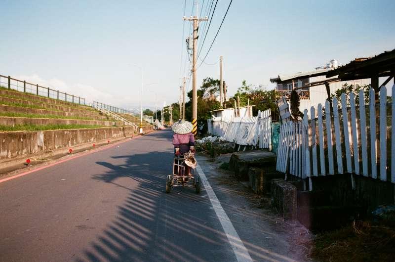 2018-09-28-村莊示意圖。(圖/Toomore Chiang@flickr)